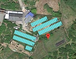 【EE】FIT14円 三重県南牟婁郡御浜町阪本874発電所のメイン画像