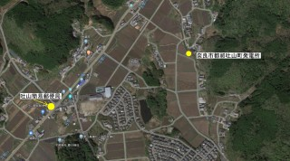 【NKD】FIT14円奈良市都祁吐山発電所のメイン画像