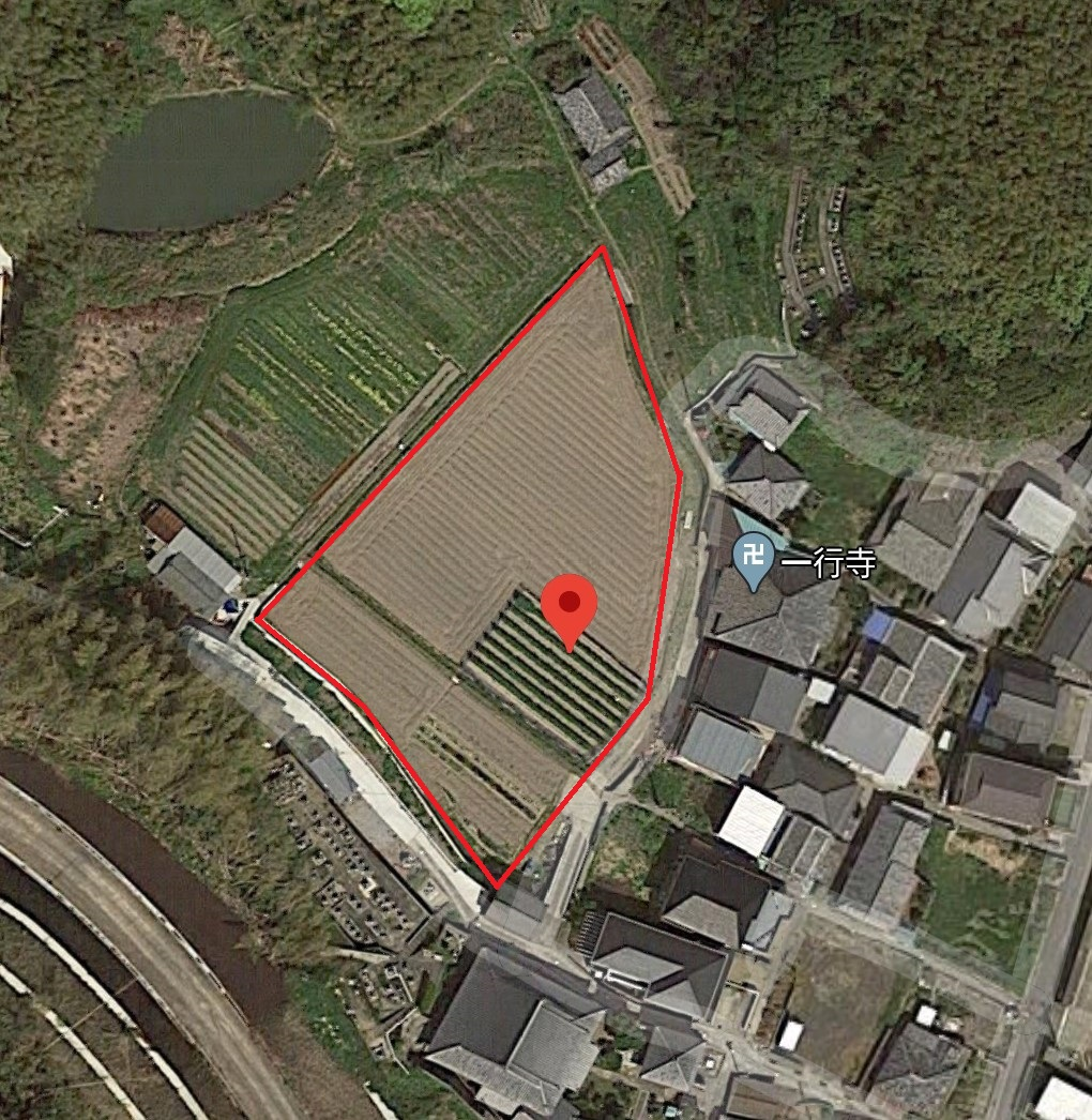 【EE】FIT14円 和歌山県日高郡日高町比井247発電所のメイン画像