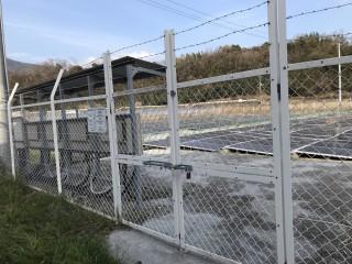 【FIT】FIT36円 徳島県美馬市 FE美馬脇町発電所2-Cのサブ画像
