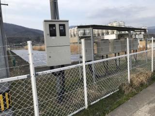 【FIT】FIT32円 徳島県美馬市 FE美馬境石元発電所Ⅲ-Aのサブ画像