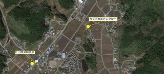 【NKD】FIT14円奈良県奈良市都祁吐山発電所②のメイン画像