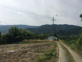 【RE】和歌山県橋本市第①発電所のサブ画像