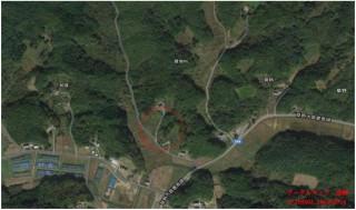 【SB】相馬郡飯舘村②太陽光発電所のメイン画像