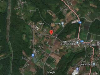 【APM】千葉長生太陽光発電所のサブ画像