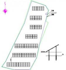【APM】岩手一関太陽光発電所のメイン画像
