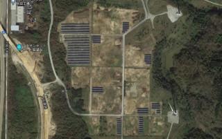 【APM】FIT18円秋田下浜桂根第二太陽光発電所(77.3kW)のメイン画像