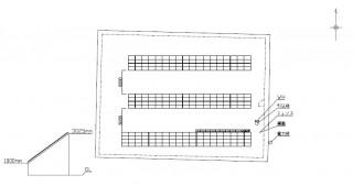 【APM】FIT18円秋田下浜桂根第七太陽光発電所(77.3kW)のサブ画像