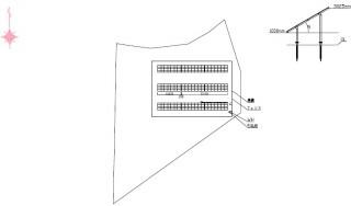 【APM】FIT18円秋田県下浜桂根第十三太陽光発電所(86.94kW)のサブ画像