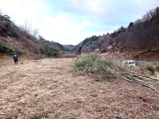【HB】FIT18円 福島県いわき市川前町発電所の詳細のサブ画像