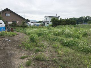 【ENP】FIT18円 北海道遠軽町太陽光発電所①のサブ画像