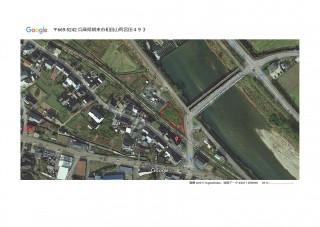 【SE】FIT24円兵庫県和田山町太陽光発電所のメイン画像