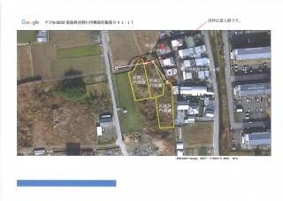 【JPN】E275 FIT21円 徳島県吉野川市発電所のメイン画像