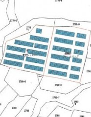 【RH】矢掛A太陽光発電所のメイン画像