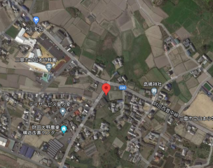 【JPN】FIT24円中古 香川県三豊市発電所のメイン画像