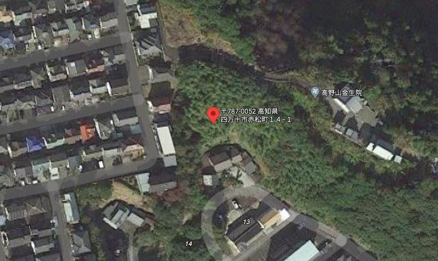 【JPN】高知県四万十市発電所のメイン画像