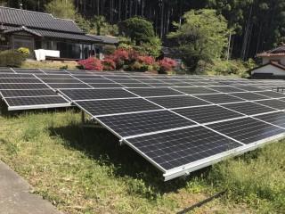【SHE】23 小川町高萩字鹿野発電所Bのメイン画像