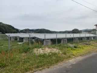 【RH】島根高圧発電所のメイン画像
