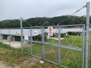 【RH】島根高圧発電所のサブ画像