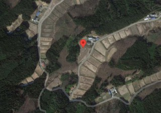【SHE】104 三和町中三坂字湯ノ向発電所Aのメイン画像
