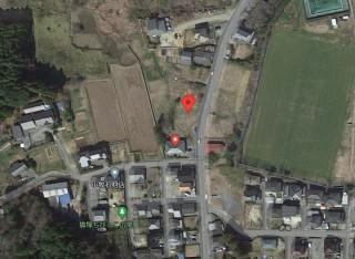 【SHE】117 遠野町上遠野字猫塚発電所Aのメイン画像