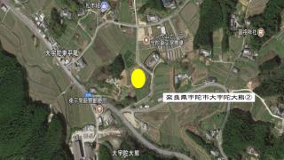 【NKD】FIT24円奈良県大宇陀大熊発電所②のメイン画像