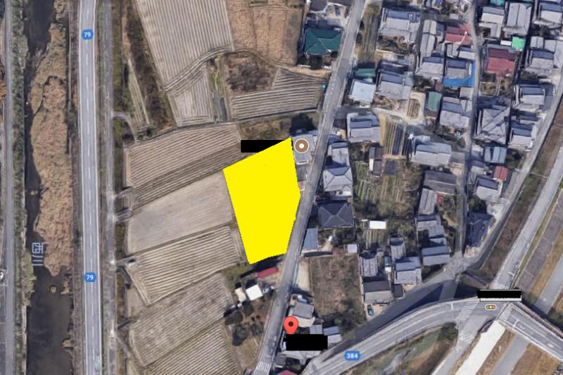【RAKU】FIT21円兵庫県加古川市発電所のメイン画像