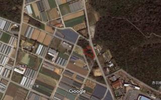 【AN】愛知県田原市赤羽根町発電所のメイン画像