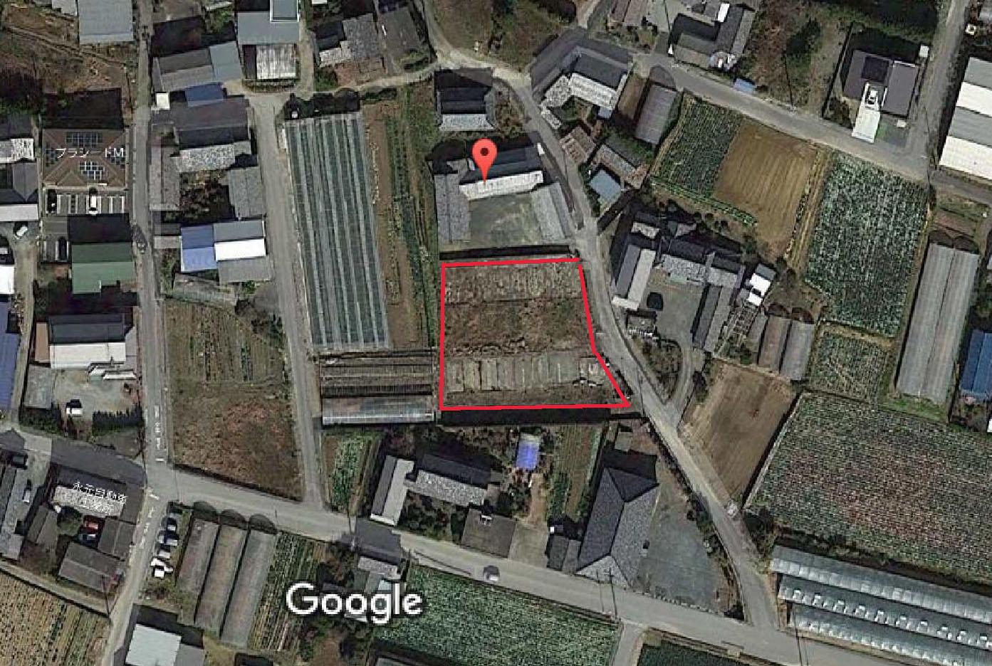 【AN】愛知県豊橋市老津町発電所のメイン画像