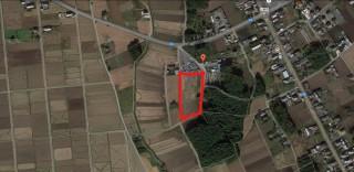【RE】茨城県那珂市第三太陽光発電所のメイン画像