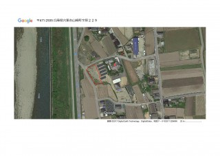 【SE】FIT21円兵庫県宍粟市太陽光発電所のメイン画像
