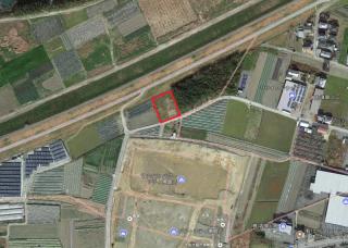 【JPN】FIT21円徳島県吉野川市鴨島町牛島発電所のメイン画像