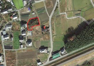 【JPN】FIT21円徳島県美馬市美馬③発電所のメイン画像
