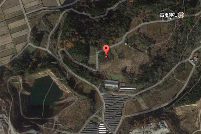 【MI】FIT36円 群馬県安中市◆【未連系!!】安中嶺山発電所のメイン画像