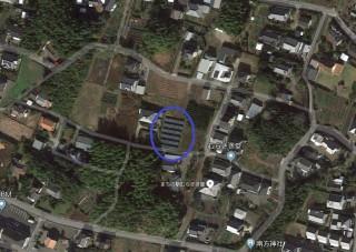 【MI】FIT36円 鹿児島県出水市武本発電所のメイン画像