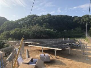 【MI】FIT24円 岡山県瀬戸内市牛窓発電所のサブ画像