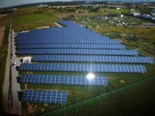【PN】FIT36円北海道札幌市東区丘珠発電所のメイン画像