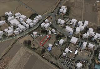 【SL】FIT21円 千葉県成田市竜台太陽光発電所のサブ画像