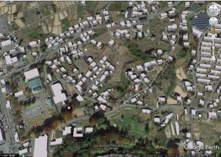【SL】FIT21円 長野県小諸市与良野太陽光発電所のサブ画像