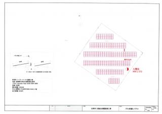 【JPN】FIT24円九州3案件合算発電所のメイン画像