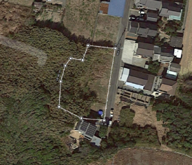 【SO】FIT21円 静岡県御前崎市発電所⑨のメイン画像