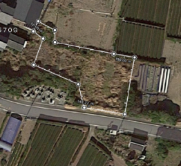 【SO】FIT21円 静岡県御前崎市発電所⑰のメイン画像