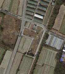 【SO】FIT21円 静岡県御前崎市発電所㉑のメイン画像