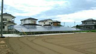 【DO】FIT24円 千葉県野田市発電所/連系済のメイン画像