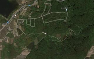 【JPN】香川県さぬき市鴨部発電所のメイン画像