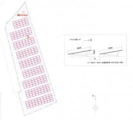 【MI】FIT21円 宮崎県日南市大藤発電所のメイン画像