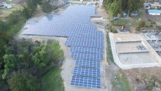 【SB】FIT32円 兵庫県豊岡市太陽光発電所のメイン画像