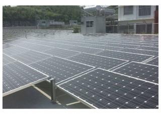 【EM】FIT36 円 沖縄県うるま市発電所のメイン画像