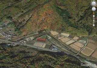 【CS】FIT21円 長野県佐久市内山字原太陽光発電所のメイン画像