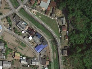 【HE】FIT21円 三重県紀北町島原発電所のメイン画像